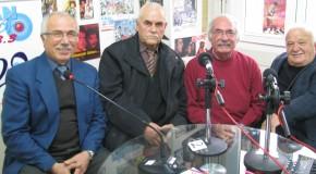 Can radyoda Menemen-Kubilay olayını anlattık