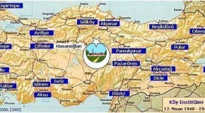 """CAN RADYODA """"KÖY ENSTİTÜLERİ 74 YAŞINDA"""" SÖYLEŞİ PROĞRAMIMIZ"""
